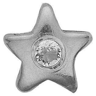 Topaz Star 925 sterling sølv  Collect urskive pynt smykke fra Christina Collect